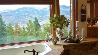 Mountain Master Bath