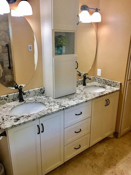 Bath Remodel Maple Grove, MN