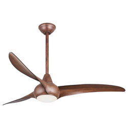 Contemporary Ceiling Fans by 1800Lighting