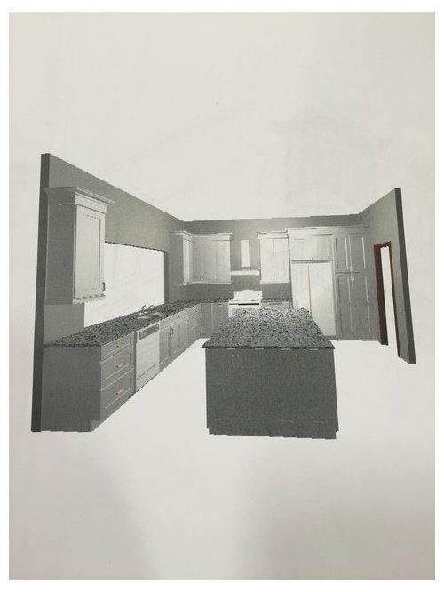 Lowes Cabinet Pricing Vs Custom