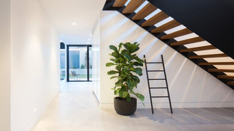 Ascot Vale Residence