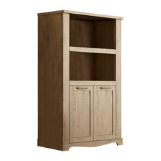 Sena Oak Welsh Dresser