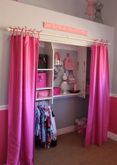 Traditional Kids by ReStyle Group Interiors
