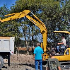 Toad Al Excavation Llc Duson La Us