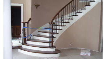 Staircases Ky & Tn