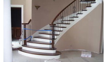 Kentucky Residential Building Code Stairs