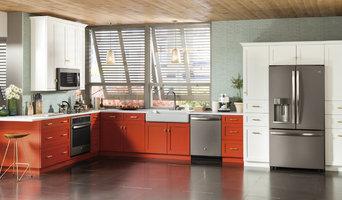 GE Appliance Design Gallery