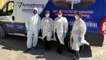 Armstrong Cleaning & Restoration