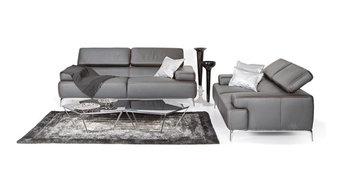 Full Leather Sofa sets