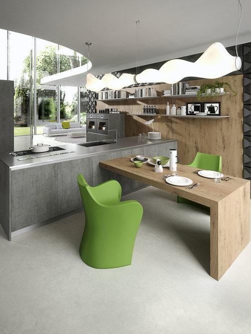 Aran cucine modern kitchen cabinets for Aran world kitchen cabinets