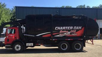 Charter Oak Carting