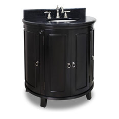 Inch Bathroom Vanities Houzz - 33 inch bathroom vanity