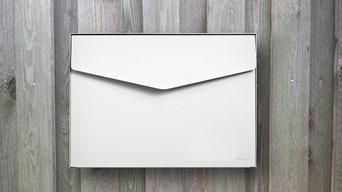 MEFA Letter Mailbox