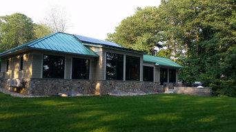 Edgewater Passive Haus