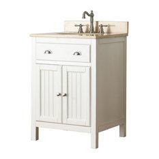 Attractive 25 Inch Bathroom Vanities Bathroom Design Ideas