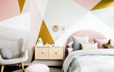 Picture Perfect: 40 Fabulous Feature Walls from Around the Globe