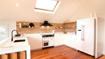 Kitchen Renovation South Perth