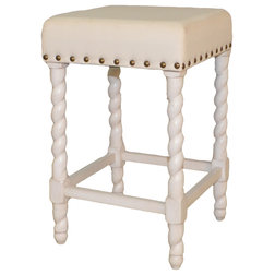 Traditional Bar Stools And Counter Stools by CAROLINA CLASSICS