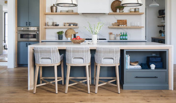 Highest-Rated Contemporary Bar Stools