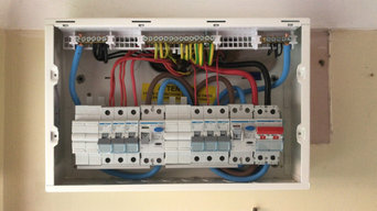 Domestic Electrcial Works