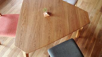 ロッカクテーブル