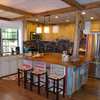 Before & After: 24 Unbelievable Kitchen Makeovers by Houzzers