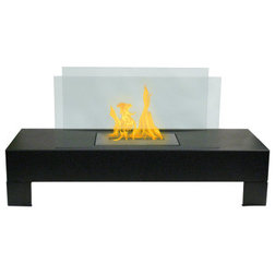 Contemporary Tabletop Fireplaces by The Elite Home