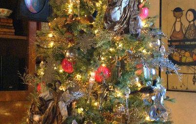 Christmas Tree Decorating the Painless Way