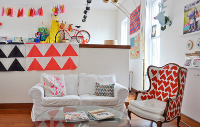 9 DIY Decorating Projects for Lazy Summer Days