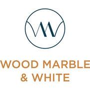 Wood Marble & White's photo