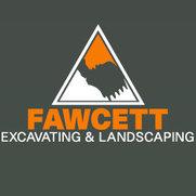 Foto de Fawcett Excavating & Landscaping
