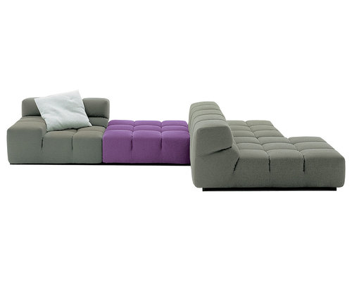 Tufty Time Sofa By Patricia Urquiola   Products