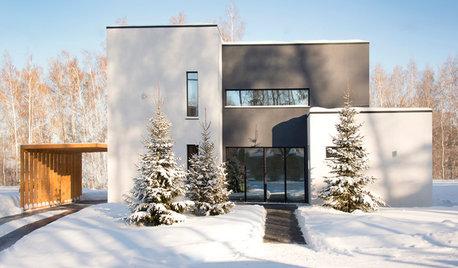 Энергосберегающий дом — что это такое