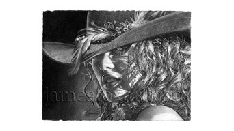 Fine Art/Oil Painting/Graphite Drawings/originals and reproductions available