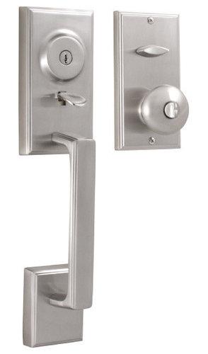 Weslock Door Hardware Entry Handles