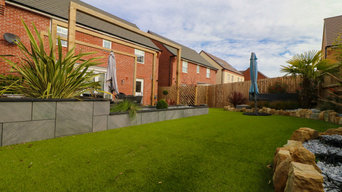 Garden Transformation - Earls Barton