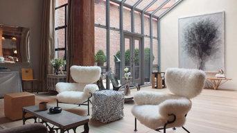 Photographer: Modern Interiors
