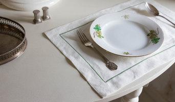 Breakfast with Cabà Home Linen