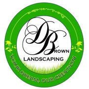 D. Brown Landscaping's photo