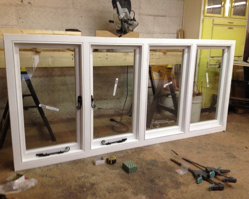Replacement Casement Window, Kent - Products