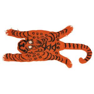 Tiger Kids' Rug