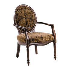 Comfort Pointe - Madison Accent Chair - Armchairs and Accent Chairs