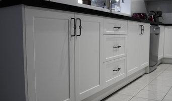 Rowville Kitchen Renovation
