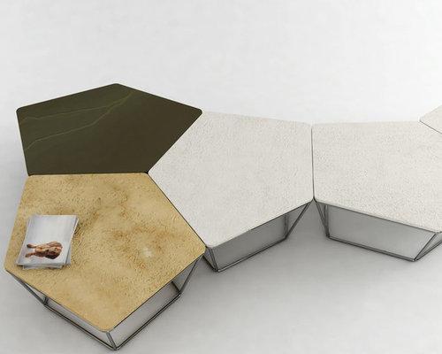 TABLES by NATUZZI ITALIA