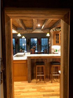 A Buyer S Guide To Kitchen Counter Seating Houzz