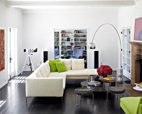 Arco Modern Floor Lamp by Barcelona Designs