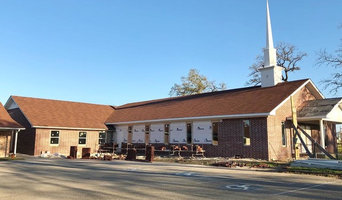 Lindale Church Roof Replacement