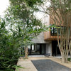 Houzz Tour: A Concrete Box Home With Japanese Style