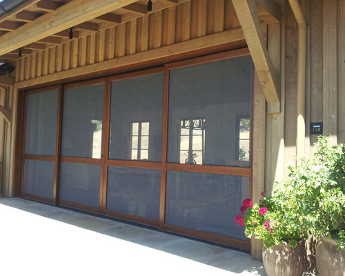 Barn Style House Custom Windows And Doors