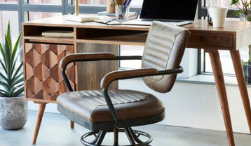 Upholstered Office Chairs With Free Shipping